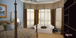 Plantation Shutters and Blind